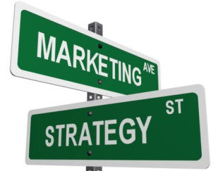 Strategy and Digital Marketing