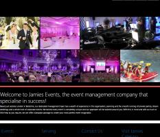 Jamies Events
