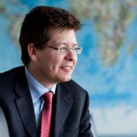 Testimonial: Kevin Duffey, UK Board: Sales & Marketing, Logica