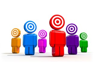 targeting customers and customer segments