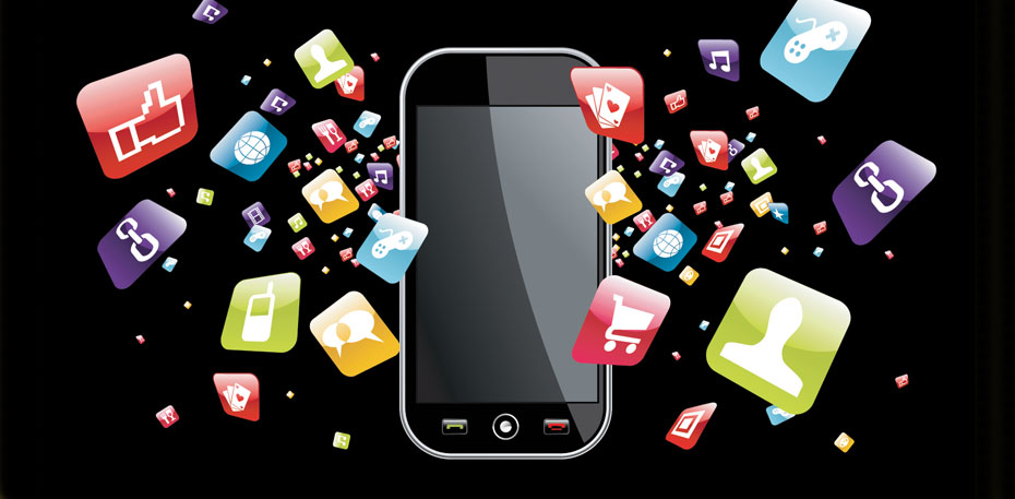 Mobile Highlights from Internet Trends 2015
