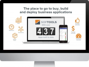 Softools: Zero Code Business Apps
