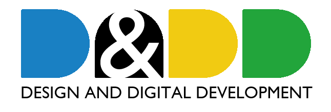DADD - Website Design And Digital Development