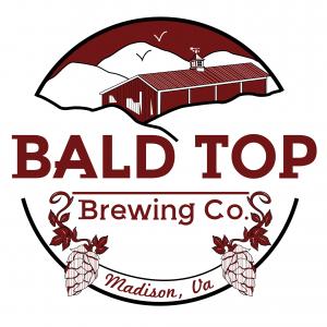 Bald top brewing Virginia