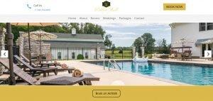 walden hall homepage