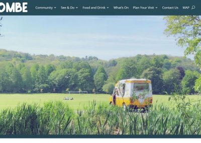 my wycombe town centre website, high wycombe website
